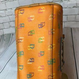 Dooney & Bourke Bags - Dooney & Bourke Mini Bowler Bag